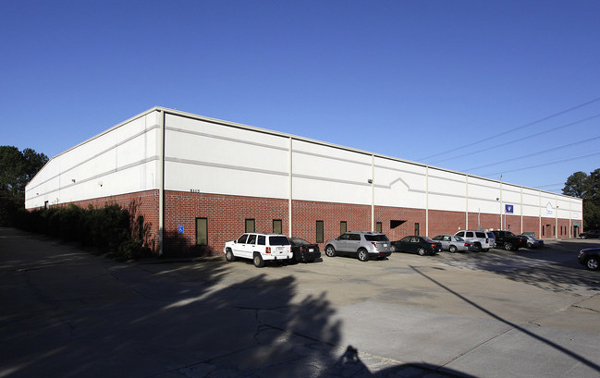 Atlanta Warehouse Space Available