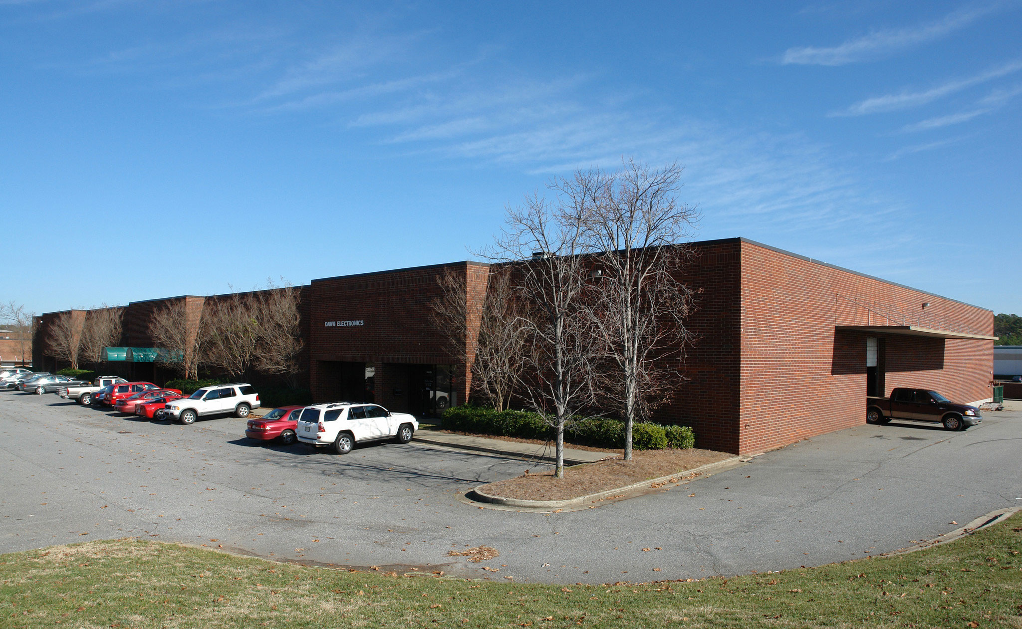 Office/Warehouse Space For Lease