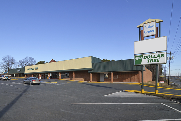 Kannapolis Value Center