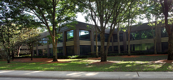 SUBLEASE: Paragon Building, Suite 225
